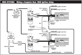 al msd ignition wiring diagram wiring diagram and hernes msd ignition wiring diagram 6al images