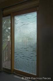 2 Photos Of Sliding Glass Doors 72 X 80