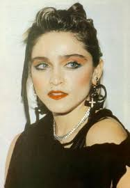 madonna s jewelry madonna 80s80s makeup80s