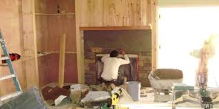 install stacked stone fireplace getting stoned tips for installing stone veneer for a stacked stone fireplace diy stacked stone over brick fireplace