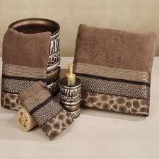 bathroom towel designs cool home design fancy on bathroom towel