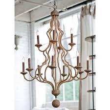 regina andrew design jute chandelier with regina andrew