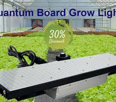 quantum board grow light kits 200w 600w samsung lm561c
