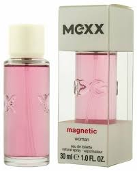 <b>Туалетная</b> вода <b>MEXX Magnetic Woman</b> — купить по выгодной ...