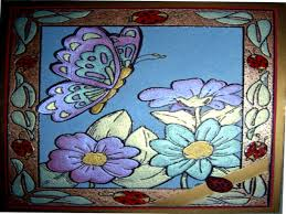 Glass Painting Ideas Designs Cheap Bedroom Decor Glass Painting Designs Ideas Window