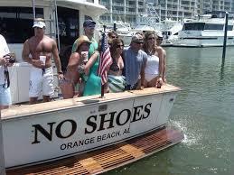 Tide Chart Orange Beach Alabama No Shoes The Wharf Orange Beach Orange Beach Al Orange Beach