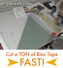 Best 25+ Bias tape ideas on Pinterest | Zipper tutorial, Sewing ... & Cut bias tape LIGHTNING FAST! (And how to stitch it together quickly too! Bias  BindingQuilt ... Adamdwight.com