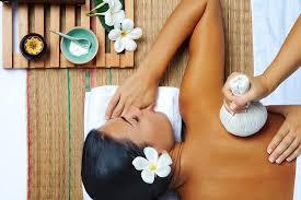massage corporel