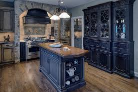 Traditional Kitchen Designs Ideas Drury Design Old World Charm