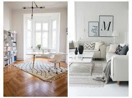 Skandinavischer Stil Minimalistisch Und Elegant