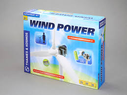 thames kosmos wind power kit 3 0