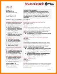 4 Marketing Coordinator Resume Teller Resume