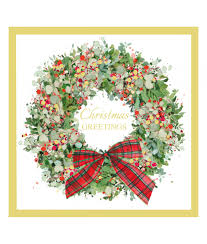 Photo Christmas Card Going Home Christmas Card Pack Of 10 Cancer Research Uk Online