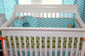 orange and blue baby bedding gray and lime green baby boy bedding designs blue orange baby