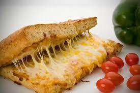 sarpino s pizzeria sandwich triple cheese