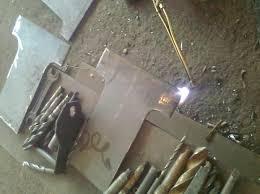 Общая характеристика предприятия Резку металла на детали производят по линиям нанесённым на металл Резку производят на ножницах пилах или кислородом на автоматах или полуавтоматах