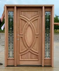 teak wood front single door design door awesome single front door designs teak wood design for