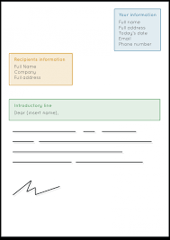 English Letter Envelope Format Write A Formal Template Uk