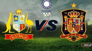 موعد مباراة إسبانيا وأستراليا القادمة في أولمبياد طوكيو والقنوات الناقلة