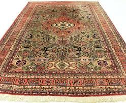 Tappeto Tessuto A Mano : Tappeto persiano di valore tessuto a mano motivo ardebil kazak
