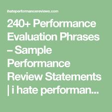 56 Beautiful Job Performance Evaluation Form Templates – Template Free