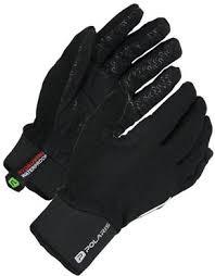 Polaris Dry Grip Long Finger Cycling Gloves Ss17