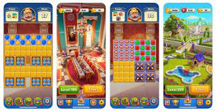 Click for more info on coronavirus or for service updates. Istanbul S Dream Games Snaps Up 50m And Launches Its First Game The Puzzle Based Royal Match