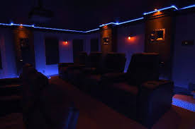 home theater lighting ideas. Luxury Inspiration Basement Led Lighting Ideas Stylish Decoration House Lights ClaSsiAneT For Home Theater
