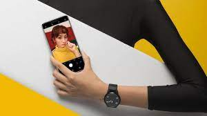 € 44 với phiếu giảm giá cho Đồng hồ thông minh Lenovo Watch X chống nước từ  TOMTOP - Ưu đãi và phiếu mua hàng bí mật của Trung Quốc