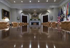 oval office carpet eagle. West Wing Update Includes New Paint, Carpet And Eagles Oval Office Eagle