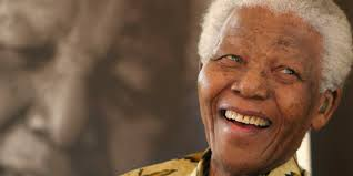 Nelson Mandelas Deepest Fear Quote Business Insider