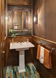 bathroom designs 2012 traditional. Modren Bathroom ASID Showcase House 2012  Traditional Powder Room Minneapolis  Crystal Kitchen Center On Bathroom Designs Traditional E