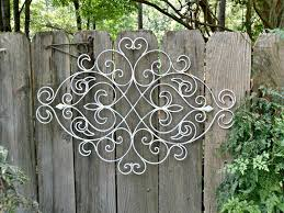 outdoor wall art wrought iron corner large outdoor metal wall art wrought iron wall art metal wall on outdoor metal wall art wrought iron with outdoor wall art wrought iron corner large metal awesome home