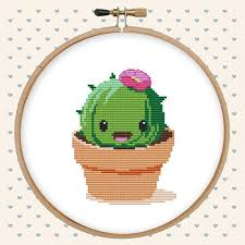 Easy Cross Stitch Patterns Amazing Cute Cross Stitch Patterns Super Cute Kawaii