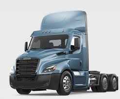 Design Your Own Truck Online For Free Freightliner Configurator Freightliner Trucks
