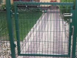 Metal Chain Fence Gate Metal Chain Fence Gate A Nongzico