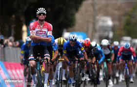 Tirreno – Adriatico #3: Van der Poel siegt, weil Van Aert Blau verteidigt