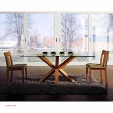26 round glass table top designs