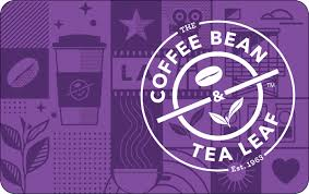 Maybe you would like to learn more about one of these? The Coffee Bean Tea Leaf Gift Card Kroger Gift Cards