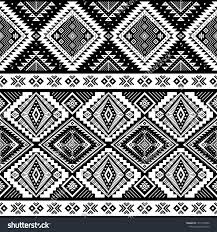 Native American Design Phone Cases Aztec Seamless Pattern Vector Native American Royalty Free