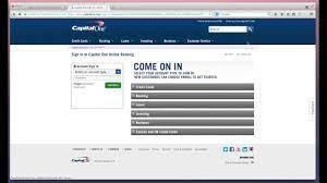 Capital one pay bill with credit card. Capital One Auto Pay Bill Online Mybillcom Com Youtube