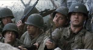 masterful opening of steven spielberg s saving private ryan