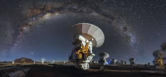 Resultado de imagen de Sin movernos del planeta Tierra, hemos llegado a saber dónde estamos y cómo es, el Universo