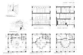 modern cube house floor plans unique cube house plans home design