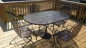 mumford restoration of raleigh nc provides quality outdoor furniture repair restoration to raleigh