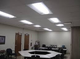 parabolic light fixtures office lighting. LED Evo Kit Office Conversion Upgrade Parabolic Light Fixtures Lighting G