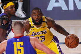Recap: Denver Nuggets let bad officiating get under their skin, get blown  out by the Los Angeles Lakers 126-114 - Denver Stiffs