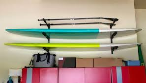 Surfboard Display Stand 100 Best Paddle Board Surfboard Wall Racks In 100 Review 54