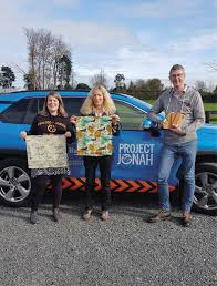 Honeywrap and Project Jonah partnering together for Plastic Free July -  Waikato Business News