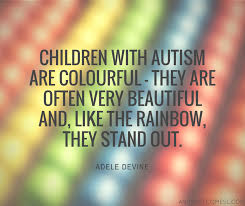 Beautiful Autism Quotes Best of 24 More Inspirational Autism Quotes Pinterest Autism